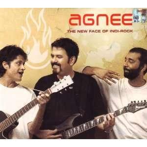 (Indian Rock Band / Music Album / Agnee) Arijit, Mohan Koko Music