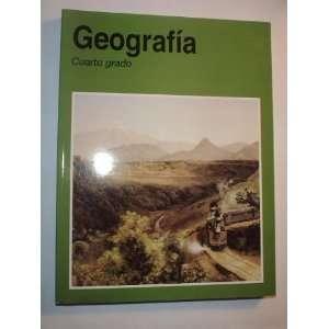 Geografia Cuarto grado (9789680112371) Various Books