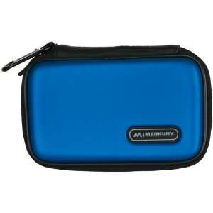 Merkury Innovations 3Ds Hardshell Case Blue: Video Games