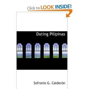 Dating Pilipinas (Holt Lit Lan Art M/S 2010