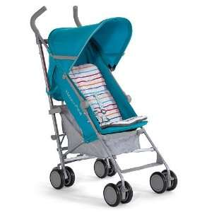 Mamas & Papas Trek Umbrella Stroller   Blueberry Baby
