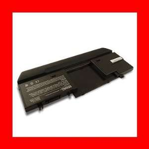 9 Cells Dell Latitude D430 Laptop Battery 68Whr #047 Electronics