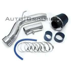 04 08 Nissan Maxima V6 3.5L Cold Air Intake System Kit