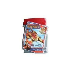 Mega Bloks Marvel 91235 Iron Man 2 Jet Boat Pursuit