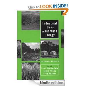 Industrial Uses of Biomass Energy: Harry Rothman, Frank Rosillo Calle