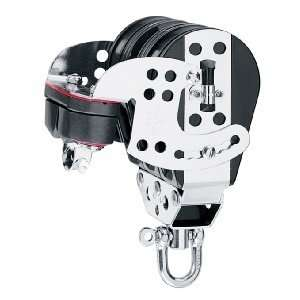 Harken 3.00 Midrange Triple w/Hexaratchet & Cam Cleat