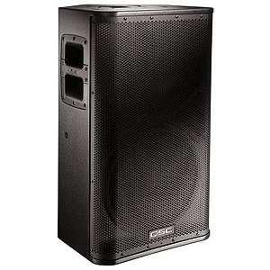QSC HPR122i   Black (Active) Powered Loudspeaker Musical Instruments