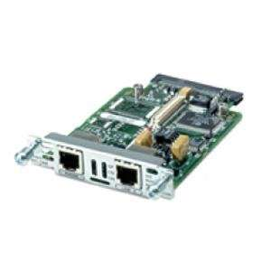 Cisco 1 port analog modem WAN interface card. REFURB WIC 1AM