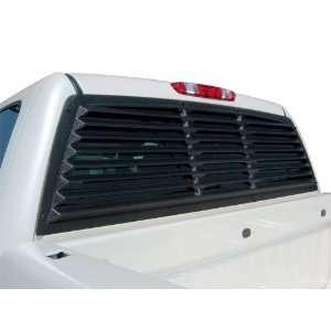 Mach Speed 31001 Chevrolet Silverado   GMC Sierra 1500 ABS Rear Window