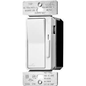 Devices DLC03P W 300 Watt Dimmable LED/Compact Fluorescent/600 Watt