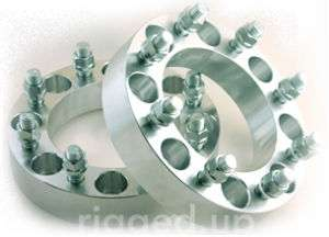WHEEL SPACERS ADAPTERS Ford F250 F350 Super Duty 2