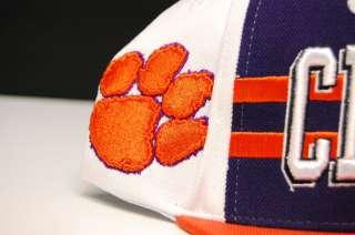 Clemson Tigers Snapback Cap snapback zephyrs NCAA hat