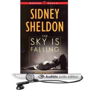 The Sky is Falling (Audible Audio Edition) Sidney Sheldon