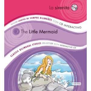 /The Little Mermaid (Spanish Edition) (9788444146904) Various Books