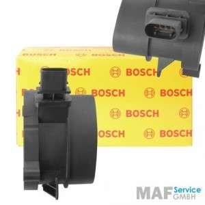 BOSCH Heißfilm Luftmassenmesser HFM BMW Diesel 0928400529 0928400504