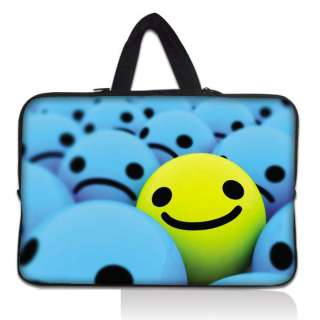 13 13.3 Neoprene Laptop Notebook Carry Bag Case With Handle