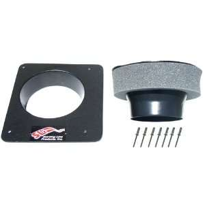 Starting Line Products High Flow Intake Kit   2in. x 2in. Flow Rite 14