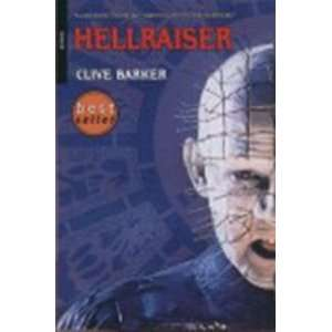 Hellbound Heart (Spanish Edition) (9788498003925) Clive Barker Books