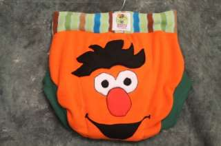 Snugglebums lil guy Bert & Ernie Training Pants Adult Baby Diaper AB