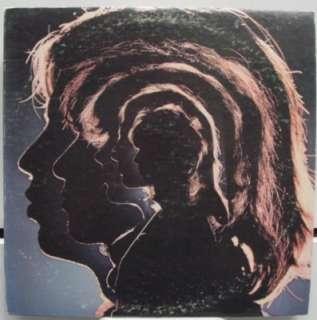 ROLLING STONES hot rocks 1964 1971 2 LP VG