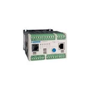 Electric Overload Relay, IEC, Modbus, 0.40 8A   LTMR08MBD Automotive