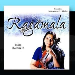 : Vijay Ghate, Shruti Bhave & Pritam Bhattacharya Kala Ramnath: Music