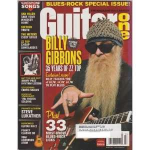 2006) (Billy Gibbons   35 Years of ZZ Top) Michael Mueller Books