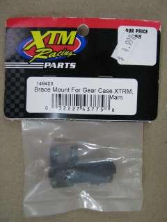 XTM 149403 gear case brace mount mammoth x terminator