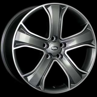 WHEELS TIRES PACKAGES FIT RANGE ROVER LR3 SPORT HSE 2002   2012