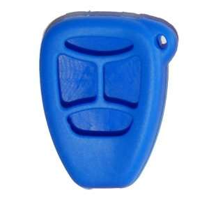 2005 2007 Jeep Grand Cherokee SRT8 Silicone Rubber Remote