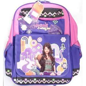Disney Wizards of Waverly Place Alex Russo Large Backpack