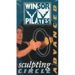 Winsor Pilates: Sculpt Your Body Slim! [VHS] (Sculpting Circle