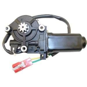ACDelco 11M124 Professional Front Side Door Window Regulator Motor Kit