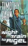 Night Train to Rigel (Frank Compton Series #1)