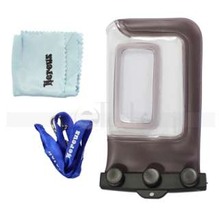 waterproof under water digital camera case dry bag wp1 features 100 %