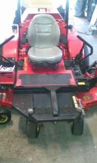 Lastec Zero Turn mower Kubota Diesel 82 cut Package Deal!!