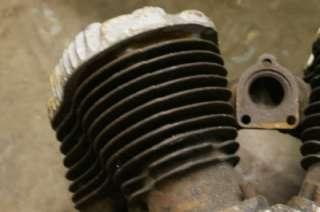 Davidson WL W L Flat Head engine motor **MEGA RARE** FREE UK* shipping