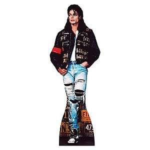 Michael Jackson Stand Up Kitchen & Dining