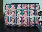Small Marilyn Monroe Image Handbag/Tote Bag/Purse w/ Sh