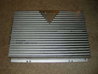 Kenwood PS400M Mono Car Power Amplifier 1200W PS 400M