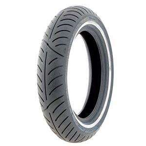 Avon AM41 Venom Narrow Whitewall Front Tire   MT90HB 16