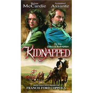 Kidnapped [VHS] Armand Assante Movies & TV