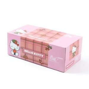 Hello Kitty Tissue Box Pink Toys & Games