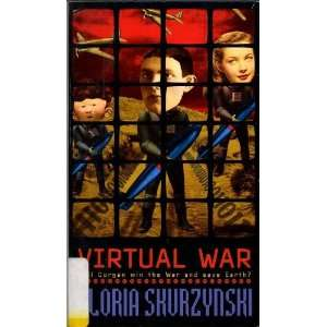 Virtual War : Will Corgan Win the War and Save Earth