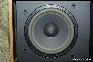 Bose 301 Series III 3 Right Speaker