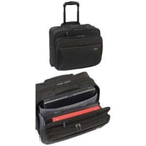 CheckFast Rolling Laptop Case Electronics