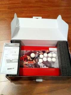 MadCatz  LIMITED EDITION #69  Street Fighter X Tekken TE Fight Stick