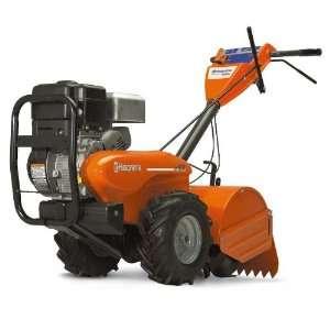 Dual Rotating Rear Tine Tiller   960 93 00 18: Patio, Lawn & Garden