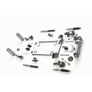 Trail Master Suspension Lift Kits C4107SSV Automotive