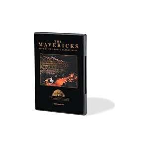 Mavericks  Live at Royal Albert Hall  Live/DVD Musical Instruments